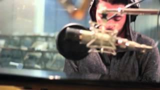 Jon Bellion Studio Session