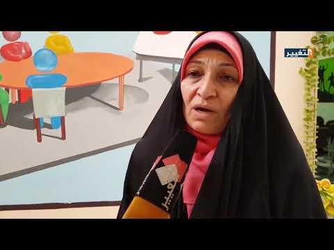 شاهد بالفيديو.. تجارة الفتيات في العراق .. احدى الضحايا تروي قصتها