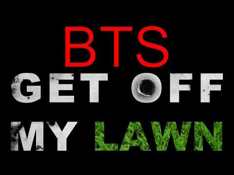 Get Off My Lawn | My Rode Reel 2017 BTS