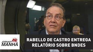 BNDES  por Paulo Rabello de Castro