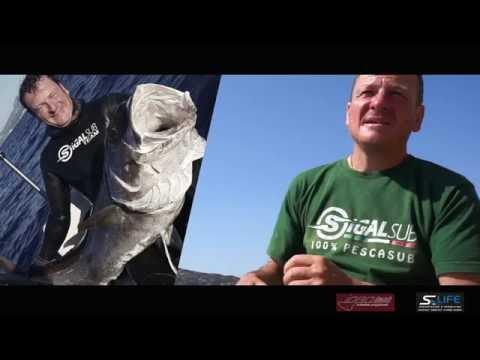 Goatfishes per pesca