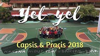 YEL-YEL CAPSIS & PRAÇISTA 2018