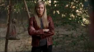 Katie dans Supernatural #4