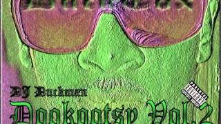 Marry Jane (Duck-Mix) - Rick James feat. Snoop Dogg, Nate Dogg, Warren G, Kurupt & DJ Duckman