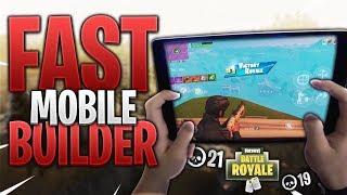 PRO FORTNITE MOBILE PLAYER // 520+ Wins // Fortnite Mobile Gameplay Tips & Tricks