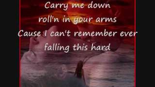 Avalanche by David Cook (with lyrics)