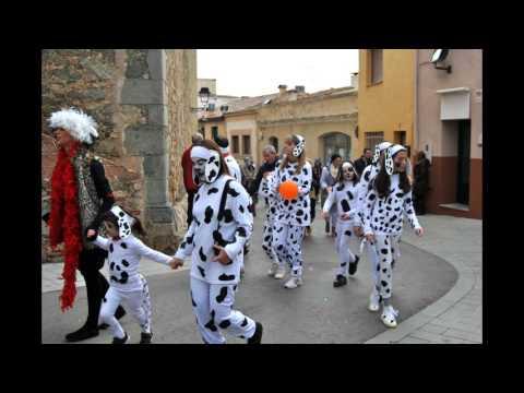 Cabrils Carnaval 2016