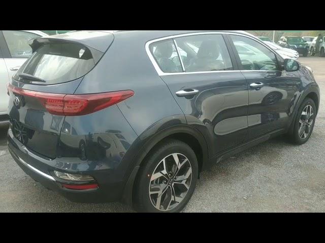 KIA Sportage AWD 2021 for Sale in Islamabad