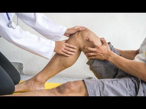 Osteoarthritis osteochondrosis kezelés
