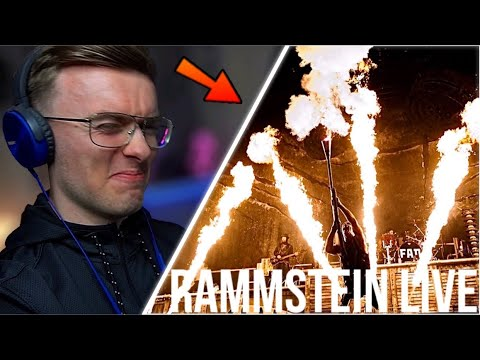 HOLY SH*T! Rammstein: Paris - Du Hast (Official Video)   First REACTION!