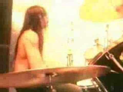 Satyricon - Mother North live @ Wacken 2004 online metal music video by SATYRICON