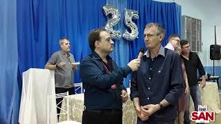 APAE 25 ANOS: Presidente da Câmara Luis Carlos Vieira