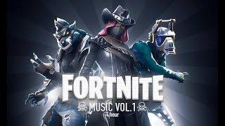 ♫ La Mejor Música Sin Copyright Para FORTNITE 2019 | Fortnite Music