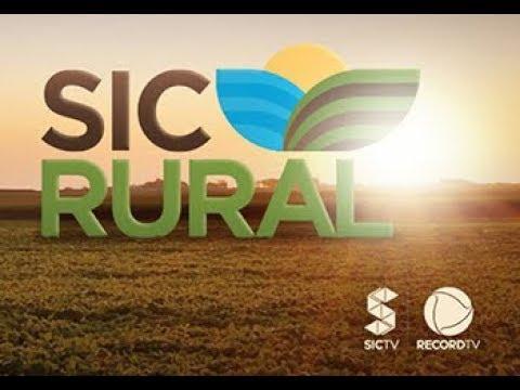 SIC RURAL - Programa nº 1 - 24/09/17 - Gente de Opinião