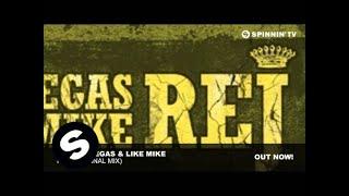 Dimitri Vegas & Like Mike - REJ (Original Mix)