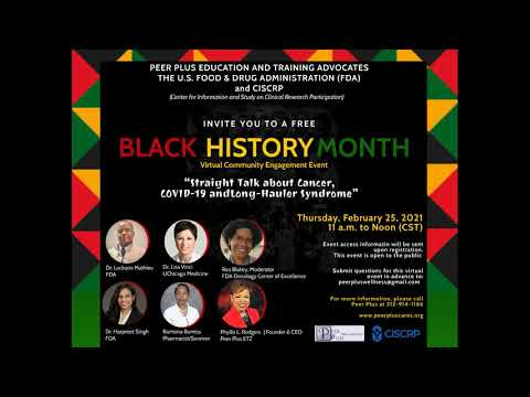 Peer Plus Spot | Black History Month