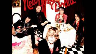 New York Dolls - Lonely So Long