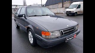 АВТОПАРК Saab 9000 1989 года (код товара 23886)