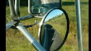 "Fall run 2017 - Chris Ledoux "" The Ride"""