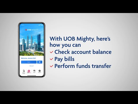 How to check balance, pay bills and transfer funds