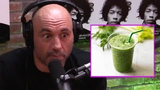 Joe Rogan - On Eating Healthy