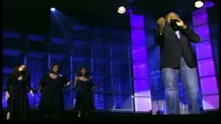 Darius Brooks - Standing on the Promises