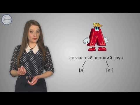 Заглавные и строчные буквы Л, л, М, м. Слоги и слова с заглавными буквами Л, М
