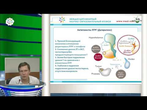 Какие самые эффективные препараты от простатита