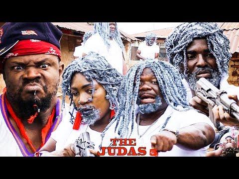 The Judas Season 5- New Movie 2019 Latest Nigerian  Nollywood Movie