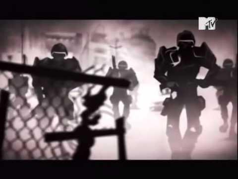 Икона Видеоигр: Mirror's edge