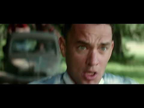 Forrest Gump (VF) - Trailer