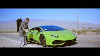 Nils van Zandt Feat. Emmaly Brown - Another Day (Official Music Video) (4K)