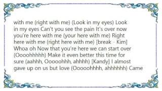 JS - Right Here With Me Lyrics