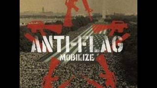 911 for peace-Anti-Flag