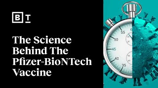 How Pfizer and BioNTech made history with their vaccine