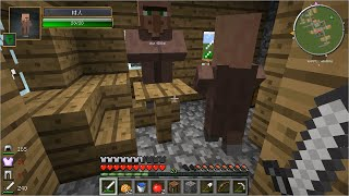 【Minecraft】匠が爆発したら終末craft Part7 【ゆっくり実況】