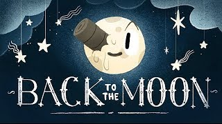 Google Doodles/Google Spotlight Stories: Back to the Moon Theatrical