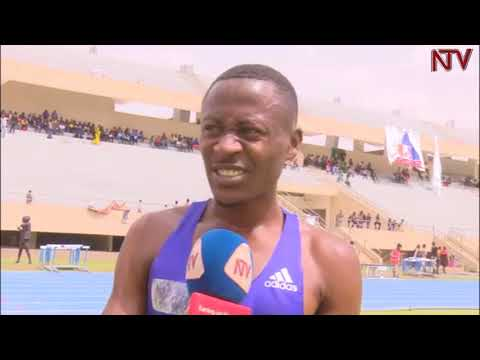 Uganda wins Nine more medals at the All Africa University games