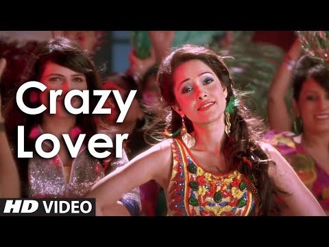 CRAZY LOVER VIDEO SONG | AKAASH VANI | VISHAL DADLANI, SUNIDHI CHAUHAN