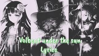 Download Volbeat Leviathan Mp3 and Video MP4, 3GP, FLV Full HD Free