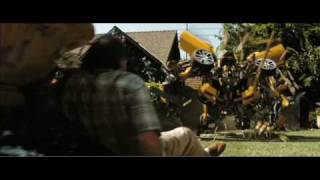 Transformers 2: Revenge of the Fallen Teaser - FULL VERSION