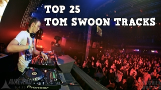 [Top 25] Best Tom Swoon Tracks [2017]