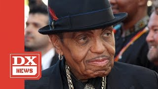 Joe Jackson Dead At 89 Following Battle With Terminal Cancer