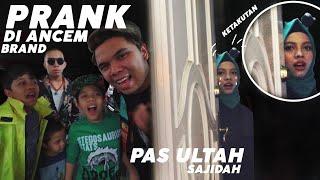 Video Ber-10 PRANK! Anak Ke-3 Diancem Brand Dihari Ultah   Genhalilintar Prank Sajidah Halilintar MP3, 3GP, MP4, WEBM, AVI, FLV Agustus 2019