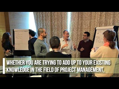 SIPM™ Senior International Project Manager program - YouTube
