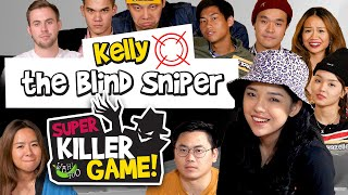 Killer Game S4E5 - Kelly The Blind Sniper