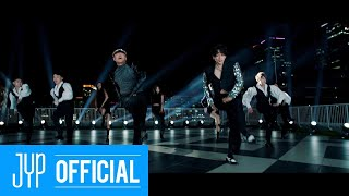 """RAIN(비) - """"나로 바꾸자 Switch to me (duet with JYP)"""" Teaser Video 2"""