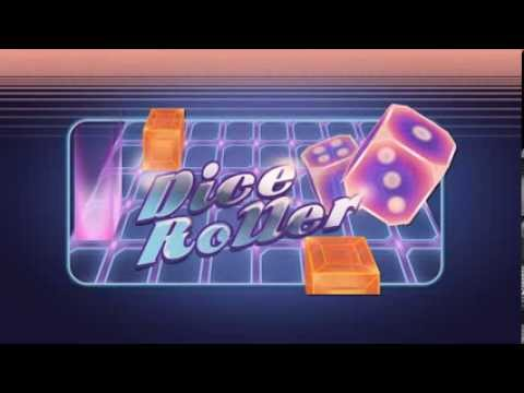 Video of Dice Roller Revolution