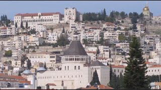 preview picture of video 'Nazareth City'