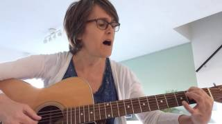 The Fight Song - Cover Ane Brun